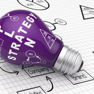 إستراتيجية التسويق